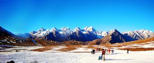 Enchanting Manali 3 Nights Package - Deluxe