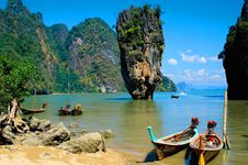 Experience Thailand 4 Nights Package - Deluxe