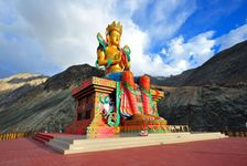 Julley Ladakh Package - Luxury