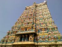 Temple Tours of South India