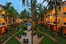 Enjoy in Country Inn & Suites By Carlson, Goa Candolim and Dona sylvia