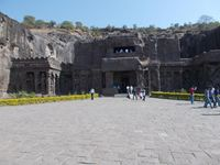 2-night-3-days-Ajanta-Ellora-tour-Ex. Aurangabad -  Maharashtra