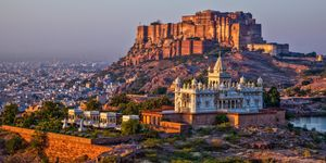 Historical Rajasthan Package - Deluxe