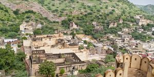 Rajasthan Leisure Package - Standard