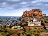 Colours Of Rajasthan (6Night/7Days) - Luxury