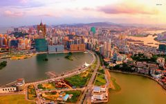 Fabulous Hong Kong and Macau - Premium