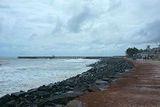Pondicherry & Mahabalipuram