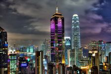 Hong Kong With Shenzhen Tour Package - Premium