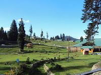 Heavenly Kashmir - Budget