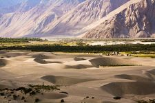 Amazing Ladakh Package - Standard