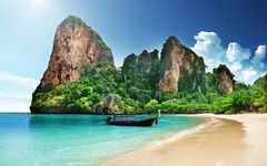 Dreams of Thailand - Luxury