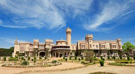 Magical South with Bangalore & Mysore - Premium