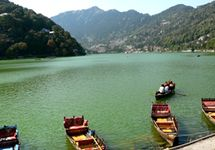 Uttarakhand A True Place To Enjoy - Deluxe