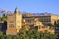 Madrid, Lisbon, Seville, Granada And Madrid -10 days Package