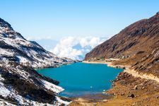 The Perfect Sikkim & Darjeeling Long Vacation-2 - Standard