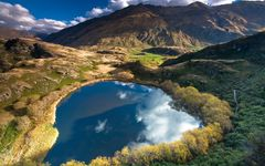 Discover New Zealand 12 Nights Package