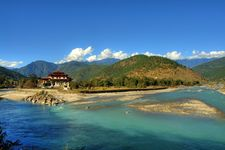 Bhutan Highlights by Land to Air - Standard