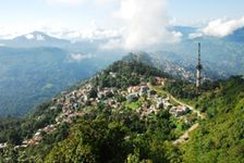 Cheapest Gangtok 2 Nights Family Package - Premium