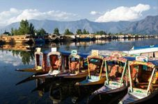 Paradise in Kashmir Package - Premium