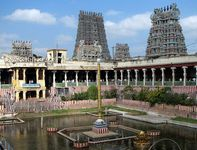 Madurai and Rameshwaram Temple Tour