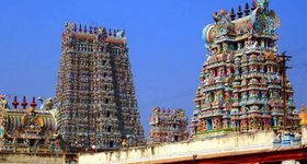 Rameshwaram And Madurai 4 Star Package